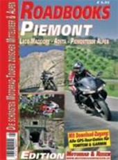 M&R Roadbooks: Piemont
