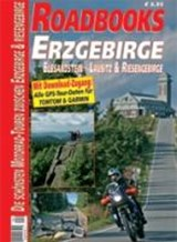 M&R Roadbooks: Erzgebirge | auteur onbekend |