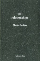 100 relationships | Mareike Föcking |