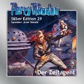 Perry Rhodan Silber Edition 29 - Der Zeitagent