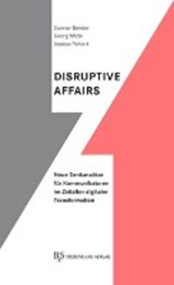 Disruptive Affairs | Gunnar Bender |