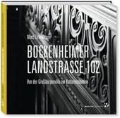 Bockenheimer Landstrasse 102 in Frankfurt am Main