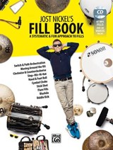 Jost Nickel's Fill Book | Jost Nickel |