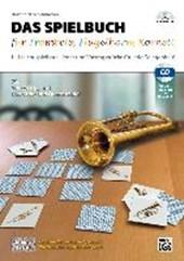 DAS SPIELBUCH für Trompete, Flügelhorn, Kornett