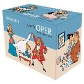 DIE ZEIT-Edition: Große Oper für kleine Hörer