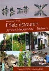 """Erlebnistouren """"Typisch Niederrhein"""" - Südkreis"""
