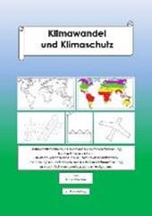 Klimawandel und Klimaschutz. Unterrichtsmaterial