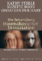 Die Behandlung traumabasierter Dissoziation
