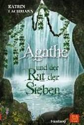 Agathe und der Rat der Sieben