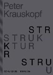 Peter Krauskopf - STRUKTUR