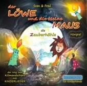 Der Löwe und die kleine Maus 02. Die Zauberhöhle
