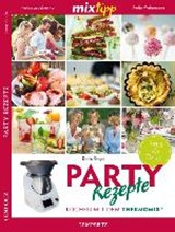 mixtipp: Party-Rezepte | Alexander Augustin |