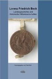 Landesgeschichte und Historische Hilfswissenschaften