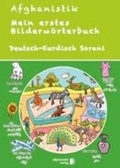 Mein erstes Bildwörterbuch Deutsch - Kurdisch Sorani