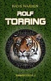 Rolf Torring - Sammelband