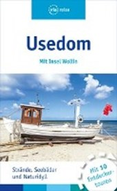 Usedom - Mit Insel Wollin | Rasso Knoller |