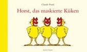 Horst, das maskierte Küken