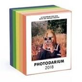 Photodarium 2018 Calendar