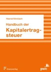 Handbuch der Kapitalertragsteuer