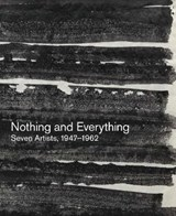Nothing and Everything | Douglas Dreishpoon |