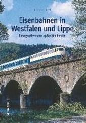 Eisenbahnen in Westfalen und Lippe