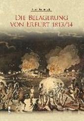 Die Belagerung von Erfurt