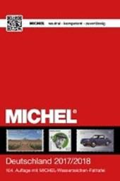MICHEL Deutschland 2017/2018