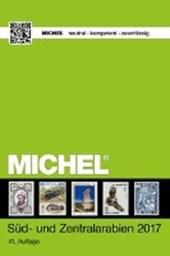 MICHEL Süd- und Zentralarabien 2017