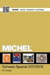 MICHEL Schweiz-Spezial