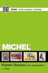 MICHEL Klassik Übersee bis