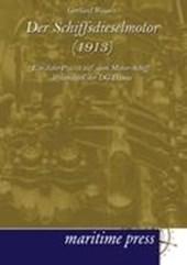 Der Schiffsdieselmotor (1913)