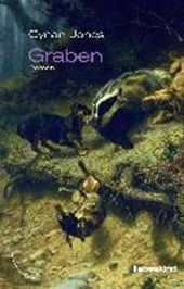 Graben | Cynan Jones |