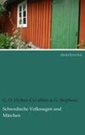 Schwedische Volkssagen und Märchen