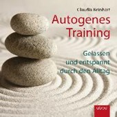 Autogenes Training | Claudia Reinhart |
