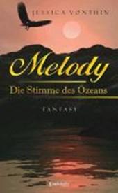 Melody. Die Stimme des Ozeans