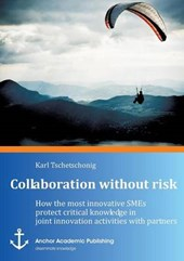 Collaboration without risk: How the most innovative SMEs protect critical knowledge in joint innovation activities with partners