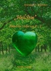 """""""HeilSein"""""""