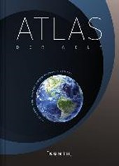 KUNTH Atlas der Welt