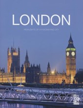 The London Book | Monaco Books |