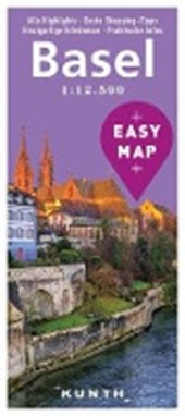 EASY MAP Basel 1:12.000 |  |