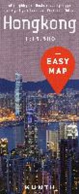 EASY MAP Hongkong 1:15.500 |  |