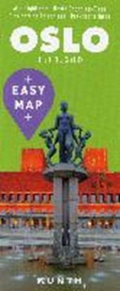 EASY MAP Oslo 1:11.500 |  |