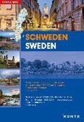 Reiseatlas Schweden 1:300.000/1:1.800.000