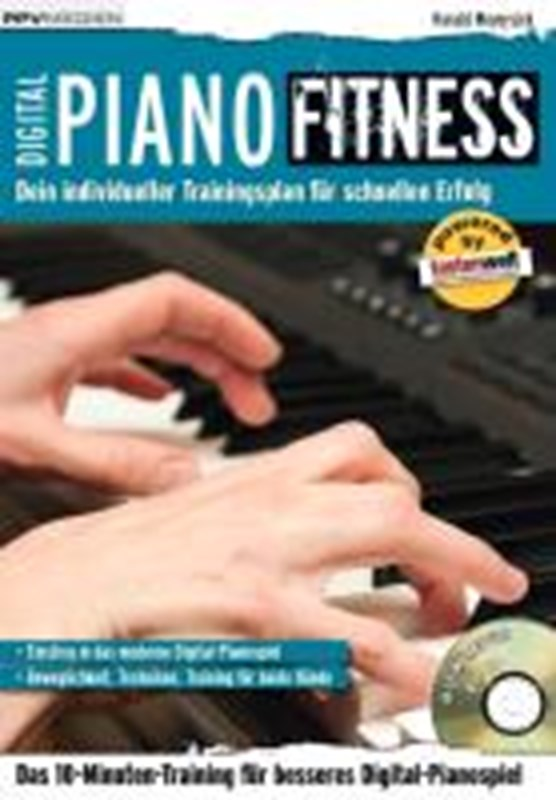 Meyersick, H: Digital Piano Fitness