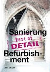 best of DETAIL: Sanierung/Refurbishment