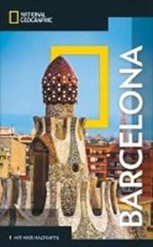 National Geographic Reiseführer Barcelona: Ein Reiseführer zu allen Sehenswürdigkeiten der Stadt mit Tipps für Kurzurlaube und ein perfektes Wochenende. Der Stadtführer für Mode, Shopping & Kultur.