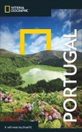 National Geographic Reisehandbuch Portugal | Fiona Dunlop |