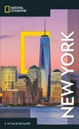 NATIONAL GEOGRAPHIC Reisehandbuch New York | Karin Hanta |