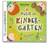 Musik im Kindergarten