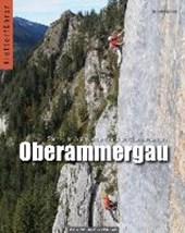 Kletterführer Oberammergau